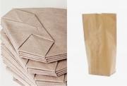 машина для пр-ва бумажных пакетов с шестигранным дном