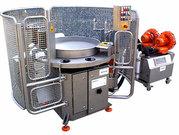 SORMAC РО-30 - Машина для чистки и резки перца