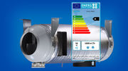 Приточно-вытяжные системы вентиляции 340S+ (промышленная модель)