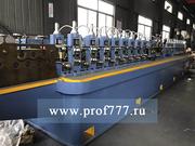 Линия для производства профильной труб модель JB25