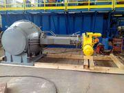 Шаровые краны в качестве запорного устройства на трубопроводах высоког